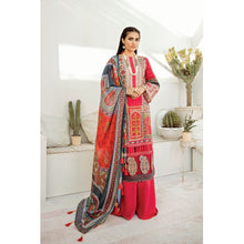 Load image into Gallery viewer, Azalea | Embroidered Lawn Spring Summer 20 | A-03