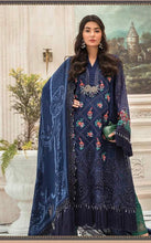 Load image into Gallery viewer, D1 - Maria B Mbroidered Chiffon EID 2020