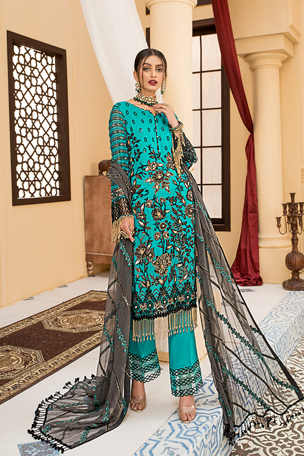 Fustaan By Maryams 2021 | D-8 Dhanak PAKISTANI DRESSES & READY MADE PAKISTANI CLOTHES UK. Buy Maryams UK Embroidered Collection of Winter Lawn, Original Pakistani Brand Clothing, Unstitched & Stitched suits for Indian Pakistani women. Next Day Delivery in the UK . Express shipping to USA, France, Germany & Denmark