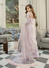 Load image into Gallery viewer, Etoile Rose Pakistani Suit by Rouche Luxe - LebaasOnline