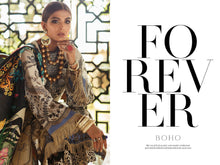 Load image into Gallery viewer, ELAN LUXURY LAWN SUITS USIKU 2020 online Pakistani designer dress Anarkali Suits Party Werar Indian Dresses Pakistani Dresses