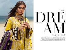 Load image into Gallery viewer, ELAN LUXURY LAWN SUITS MOSIYA 2020 online Pakistani designer dress Anarkali Suits Party Werar Indian Dresses Pakistani Dresses