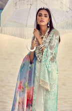Load image into Gallery viewer, 8A- Sana Safinaz Luxury Lawn 2020