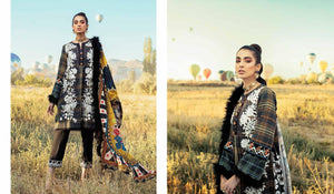 Hemline by Mushq Winter '20 | MHW-08