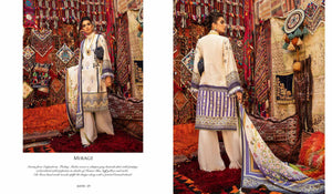 Hemline by Mushq Winter '20 | MHW-09