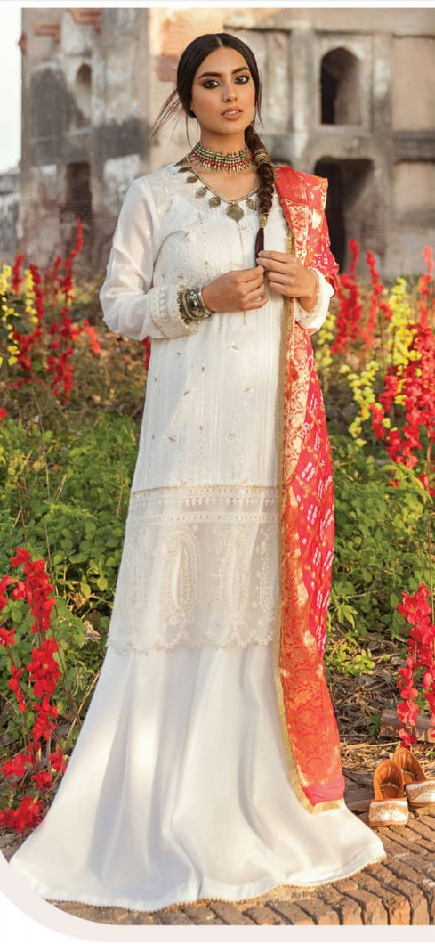 Buy QALAMKAR LUXURY LAWN 2021 from Lebaasonline Pakistani Clothes Stockist in the UK @ best price- SALE ! Shop Gulaal Lawn 2021, Maria B Wedding Original Suits, Pakistani Clothes Online UK for Wedding, Party & Bridal Wear. Indian & Pakistani Summer Lawn Dresses by  QALAMKAR LUXURY LAWN in the UK & USA at LebaasOnline.