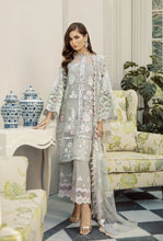 Load image into Gallery viewer, Ivory Bliss Pakistani Suit by Rouche Luxe - LebaasOnline