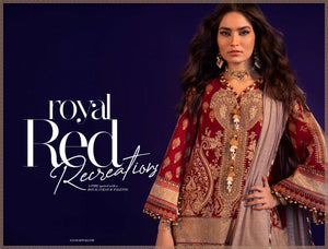Kurnool Collection 20 by Sana Safinaz - 2A
