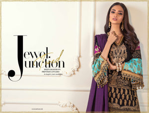 Kurnool Collection 20 by Sana Safinaz - 3A