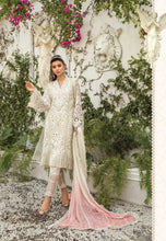 Load image into Gallery viewer, D5- Maria B Mbroidered Chiffon EID 2020