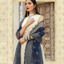 Load image into Gallery viewer, MARIA.B. Lawn Eid Collection 2020 - D6 maria b lawn eid collection 2020 maria b wedding maria b 2020 maria b maria b uk maria Bello maria b eid collection 2020 online Pakistani designer dress Anarkali Suits Party Werar Indian Dresses Pakistani Dresses Eid dresses online shoppingReady made Pakistani clothes UK Eid dresses UK online Eid dresses online shopping readymade eid suits uk eid suits 2019 uk pakistani eid suits uk eid suits 2020 uk Eid dresses 2020 UK maria b party wear maria b party wear 2020