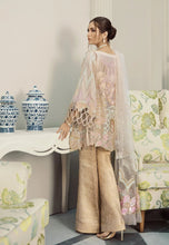 Load image into Gallery viewer, Marigold Bloom Pakistani Suit by Rouche Luxe - LebaasOnline