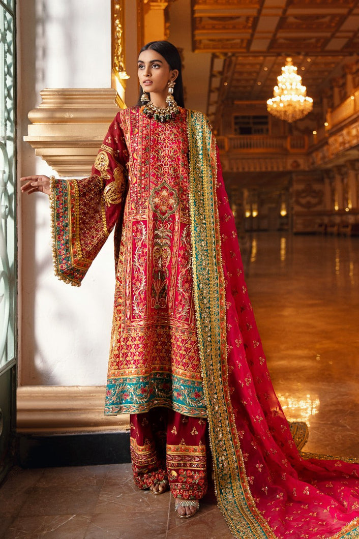MARYUM N MARIA UK | Wedding Collection Passion Amber(MME-02): Check out our pakistani bridal dresses for the very best price in unique style! Explore the latest Pakistani fashion wedding dresses, Woman party Formal dresses, Pakistani bridal dress UK. Shop Now Designer Indian Pakistani Wedding Collection' 20 By Martin N Maria.