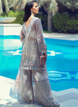 Load image into Gallery viewer, Mushq Designer Suit ALESAN in trendy pastel colours - LebaasOnline