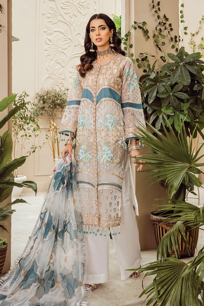 MARYUM N MARIA | MASHQ 2021, HIGH RISE (MZ-05) : Buy MARYUM N MARIA Pakistani clothing brand at our Online store. Lebaasonline Stockists of  Indian & Pakistani Bridal and Wedding Party Dresses Collection 2020/21. Shop MARYUM N MARIA - ORIGINAL Pakistani DESIGNER DRESSES IN THE UK, London & USA ONLINE -SALE PRICE