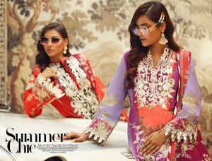 SANA SAFINAZ Spring / Summer 2020 MAHAY 4A Lawn Suit online Pakistani designer dress Anarkali Suits Party Werar Indian Dresses Pakistani Dresses