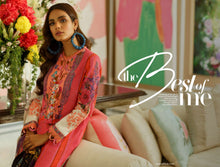 Load image into Gallery viewer, SANA SAFINAZ Spring / Summer 2020 MAHAY 1A Lawn Suit online Pakistani designer dress Anarkali Suits Party Werar Indian Dresses Pakistani Dresses