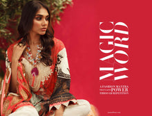 Load image into Gallery viewer, SANA SAFINAZ Spring / Summer 2020 MAHAY 18B Lawn Suit online Pakistani designer dress Anarkali Suits Party Werar Indian Dresses Pakistani Dresses