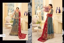 Load image into Gallery viewer, Maryum N Maria | Chiffon Collection 2020 | MAGNITEZ-MMD-06