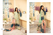 Load image into Gallery viewer, Maryum N Maria | Chiffon Collection 2020 | HENILLE JUSX-MMD-07