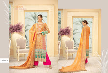 Load image into Gallery viewer, Maryum N Maria | Chiffon Collection 2020 | CHERIS MUDLLE-MMD-10