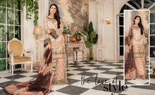 Load image into Gallery viewer, Maryam's Chiffon Eid and Wedding Collection 2020 - MP 161