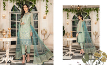 Load image into Gallery viewer, Maryam's Chiffon Eid and Wedding Collection 2020 - MP 169