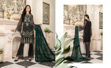 Load image into Gallery viewer, Maryam's Chiffon Eid and Wedding Collection 2020 - MP 170