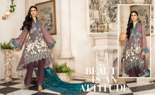 Load image into Gallery viewer, Maryam's Chiffon Eid and Wedding Collection 2020 - MP 172