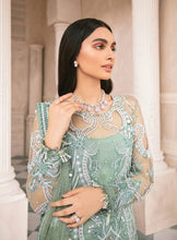 Load image into Gallery viewer, Mirabella Luxury Chiffon/Formals Eid Collection by Gulaal 2020 - MG 02 Selene online Pakistani designer dress Anarkali Suits Party Werar Indian Dresses Pakistani Dresses Eid dresses online shoppingReady made Pakistani clothes UK Eid dresses UK online Eid dresses online shopping readymade eid suits uk eid suits 2019 uk pakistani eid suits uk eid suits 2020 uk Eid dresses 2020 UK