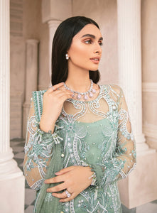 Mirabella Luxury Chiffon/Formals Eid Collection by Gulaal 2020 - MG 02 Selene online Pakistani designer dress Anarkali Suits Party Werar Indian Dresses Pakistani Dresses Eid dresses online shoppingReady made Pakistani clothes UK Eid dresses UK online Eid dresses online shopping readymade eid suits uk eid suits 2019 uk pakistani eid suits uk eid suits 2020 uk Eid dresses 2020 UK