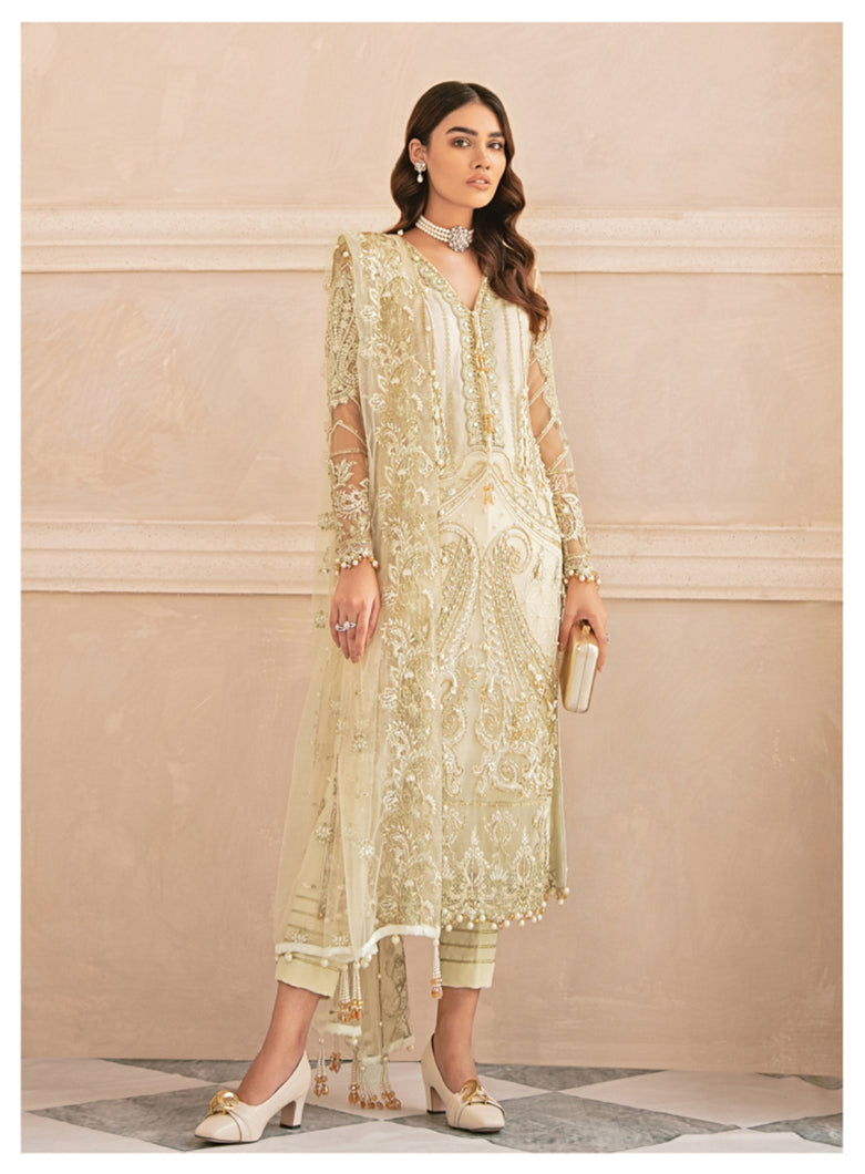 Mirabella Luxury Chiffon/Formals Eid Collection by Gulaal 2020 - MG 05 Crystalline online Pakistani designer dress Anarkali Suits Party Werar Indian Dresses Pakistani Dresses Eid dresses online shoppingReady made Pakistani clothes UK Eid dresses UK online Eid dresses online shopping readymade eid suits uk eid suits 2019 uk pakistani eid suits uk eid suits 2020 uk Eid dresses 2020 UK