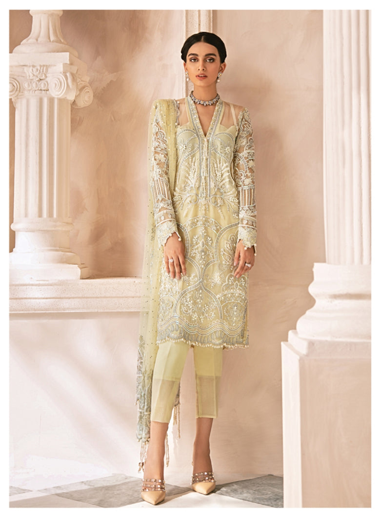 Mirabella Luxury Chiffon/Formals Eid Collection by Gulaal 2020 - MG 07 Camellia Media online Pakistani designer dress Anarkali Suits Party Werar Indian Dresses Pakistani Dresses Eid dresses online shoppingReady made Pakistani clothes UK Eid dresses UK online Eid dresses online shopping readymade eid suits uk eid suits 2019 uk pakistani eid suits uk eid suits 2020 uk Eid dresses 2020 UK