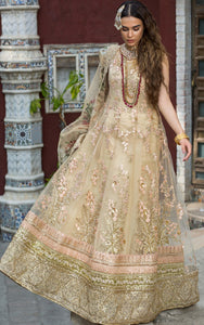 Buy ASIFA AND NABEEL | NOORI ZN-06 -Pakistani Wedding Dress For Women at Our Online Pakistani Designer Boutique UK, Indian & Pakistani Dresses and ready-made Asian Clothes UK. ASIFA & NABEEL-NOORI ZN-06 -Pakistani Wedding Dress Embroidered Chiffon Collection 2020 & Indian Party Wear Outfits USA on SALE at Lebaasonline