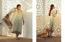 Load image into Gallery viewer, Qalamkar Luxury Festive 2020 QALAMKAR LUXURY WEDDING FESTIVE 2020 EID DRESSES online Pakistani designer dress Anarkali Suits Party Werar Indian Dresses Pakistani Dresses Eid dresses online shoppingReady made Pakistani clothes UK Eid dresses UK online Eid dresses online shopping readymade eid suits uk eid suits 2019 uk pakistani eid suits uk eid suits 2020 uk Eid dresses 2020 UK