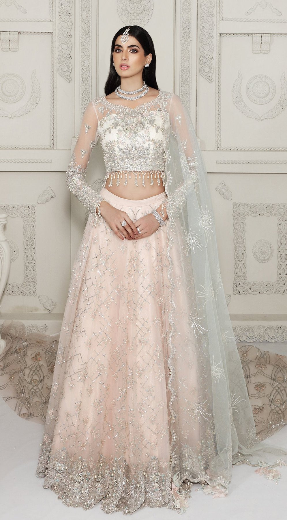 Anaya Bridal Collection - KIARA