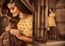 Load image into Gallery viewer, Zoya Moments Indian Pakistani Style Sharara DN29005