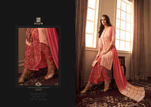 Load image into Gallery viewer, Indian Designer Palazzo Suit | Zoya Elegance DN35002