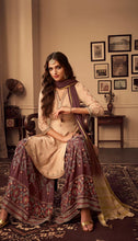 Load image into Gallery viewer, Indian Designer Palazzo Suit | Zoya Elegance DN35005