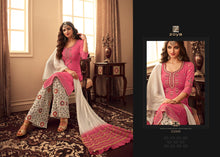 Load image into Gallery viewer, Indian Designer Palazzo Suit | Zoya Elegance DN35006