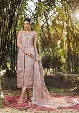 Load image into Gallery viewer, Alif By AJR Couture | Embroidered Luxury Suit | AJR20A-06-Primrose