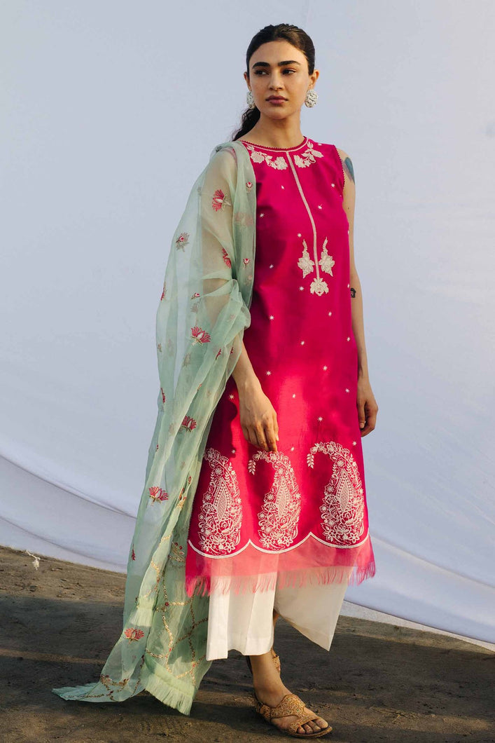 Buy COCO BY ZARA SHAHJAHAN LAWN 2021 | Z21-01A Pink Lawn 100% PAKISTANI DESIGNER DRESSES at Lebaasonline. New summer lawn Eid collection of Zara Shahjahan 2021, PAKISTANI CLOTHING, Asim Jofa Party Suits, PAKISTANI BOUTIQUE are exclusively available online! Stitched & Readymade Eid dress in the UK France & New Zealand