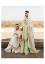 Load image into Gallery viewer, ZARA SHANJAHAN Pakeeza b Lawn Suit 2020 online Pakistani designer dress Anarkali Suits Party Werar Indian Dresses