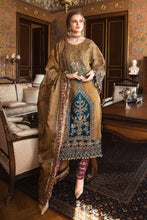 Load image into Gallery viewer, MARIA B at www.lebaasonline.co.uk - Shop Maria B Mbroidered Wedding Collection 2020- D1. 100% Original, Stitched, Unstitched & Ready made Maria B Dresses for Indian Pakistani Wedding and Party. Shop Now Pakistani Dresses By Maria B Online UK, Ready Made Pakistani Clothes UK, Asian Wedding Dresses & Gharara Suits-SALE!