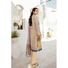 Load image into Gallery viewer, Azalea | Embroidered Lawn Spring Summer 20 | A-10