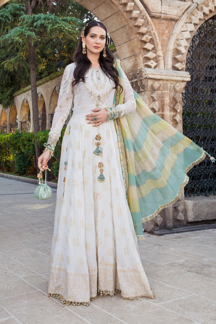 Shop the latest trends of Maria B Lawn 2020 Clothes Unstitched/ready to D-2104-A - Maria B Lawn 2020 ar 3 Piece Suits for the Spring/Summer. Available for customisation at LebaasOnline. Maria B's latest lawn, digital print attire and MBROIDERED Pakistani Designer Clothes for Women. free shipping UK, USA, and worldwide