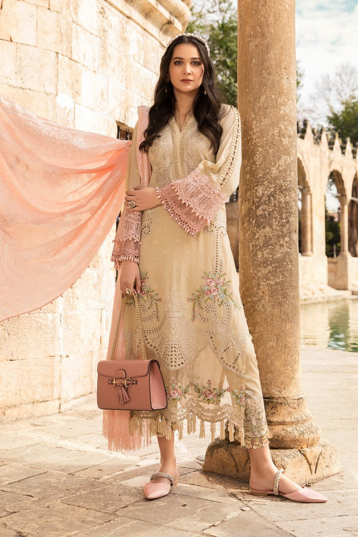 Shop the latest trends of Maria B Lawn 2020 Clothes Unstitched/ready to D-2109-B - Maria B Lawn 2020 ar 3 Piece Suits for the Spring/Summer. Available for customisation at LebaasOnline. MARIA B M PRINT OFFICIAL andPAKISTANI DRESSES ONLINE for Women for  NIKAH OUTFITS. free shipping UK, USA, and worldwide