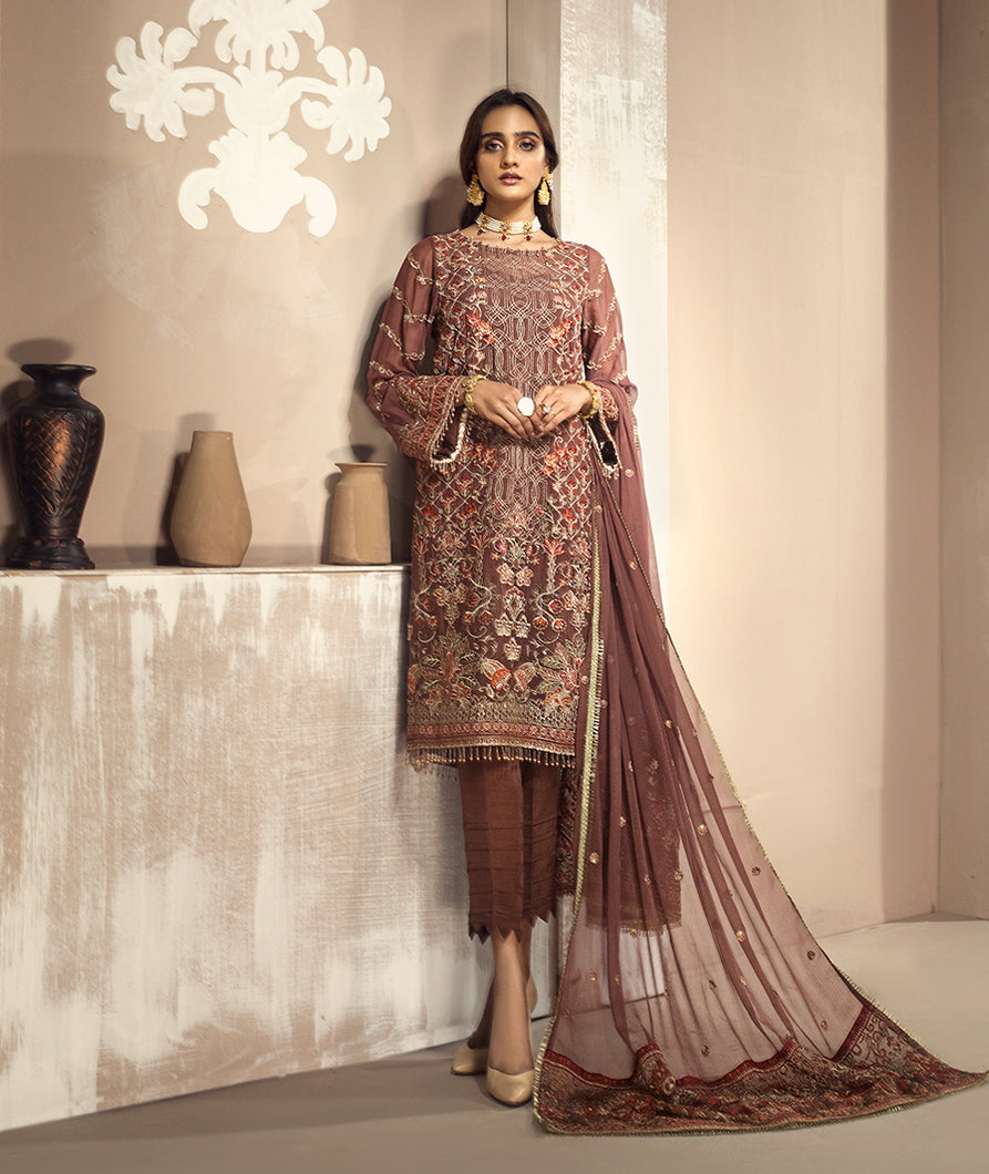 Zarif - Noor e Rang 2021 | DASTOOR PAKISTANI DRESSES & READY MADE PAKISTANI CLOTHES UK. Buy Zarif UK Embroidered Collection of Winter Lawn, Original Pakistani Brand Clothing, Unstitched & Stitched suits for Indian Pakistani women. Next Day Delivery in the U. Express shipping to USA, France, Germany & Australia