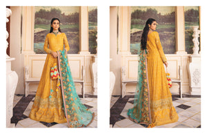 Falaknuma by Iznik | Formal Wedding Collection | 04 Rayiq