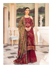 Load image into Gallery viewer, Falaknuma by Iznik | Formal Wedding Collection | 01 Cayir